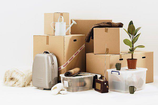 Вещи потребляемые и непотребляемые
