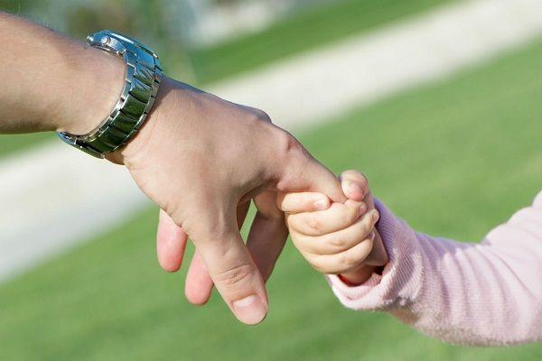 Усыновление (удочерение) детей