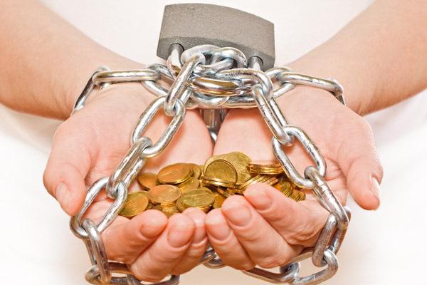 Долговая яма. Что делать при возникновении долга?