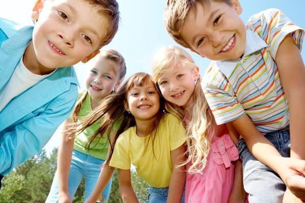 Права ребёнка. Этапы приобретения прав