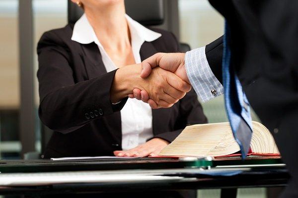 Оформление сделки представителем