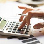 Как рассчитать средний дневной и среднемесячный заработок?
