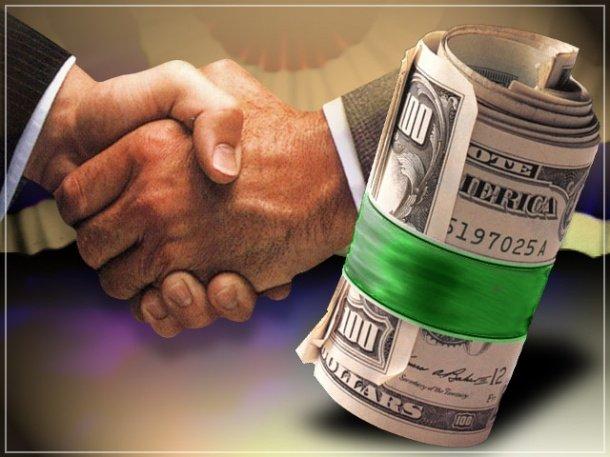 Формы сделок