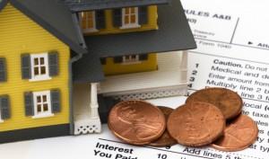 Возврат налога при покупке квартиры 2015